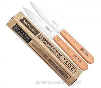 Комплект 2 ножа Opinel №102