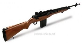 Еърсофт снайпер M14