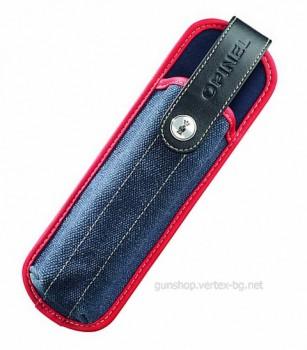 Кания за нож Opinel №12 цвят син