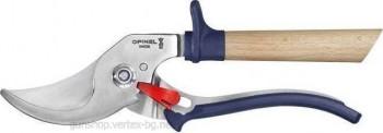 Градинарска ножица Opinel синя
