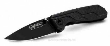 Сгъваем нож Marttiini BLACK 7