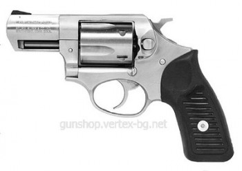 Боен револвер RUGER KSP-321X кал.357MAG