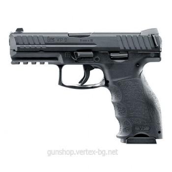 Еърсофт пистолет H&K VP9 газ 6 мм