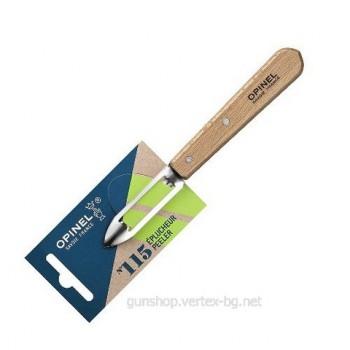 Нож за белене Opinel №115