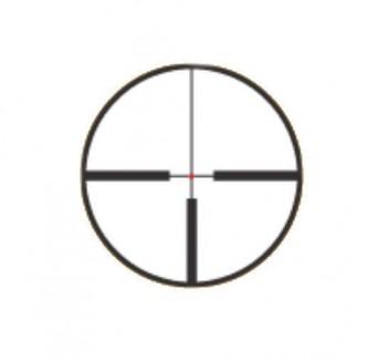 Оптика Vixen 1.5-6x42   30 mm Duplex