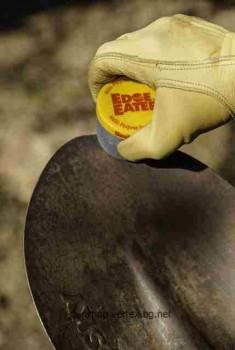 Камък за заточване на инструменти EDGE EATER
